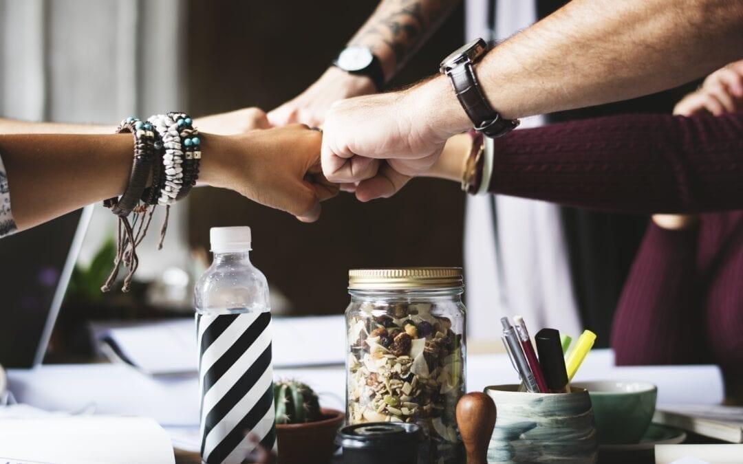 Organisationsutveckling genom engagerade medarbetare